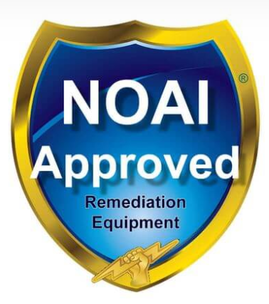 mold remediation contractor, mold removal, clean air